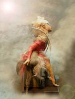 Marie Antoinette side B by cdlitestudio