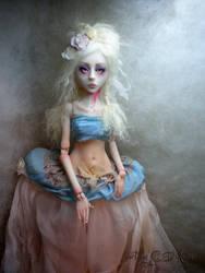 Marie Antoinette BJD D