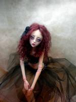 Amalia Ball jointed doll AA by cdlitestudio