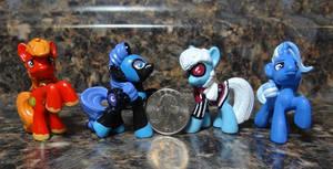 Custom ponies - part 3