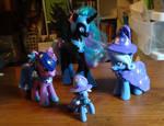 Custom ponies, round 5