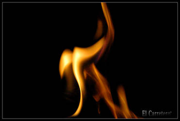 flammeche by elcarretero