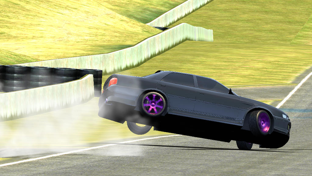 Car X Drift Racing Game Over By On Deviantart