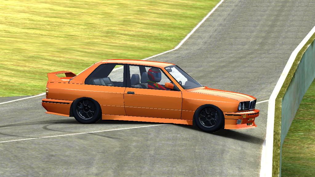 Car X Drift Racing Bm By Inamson1 On Deviantart