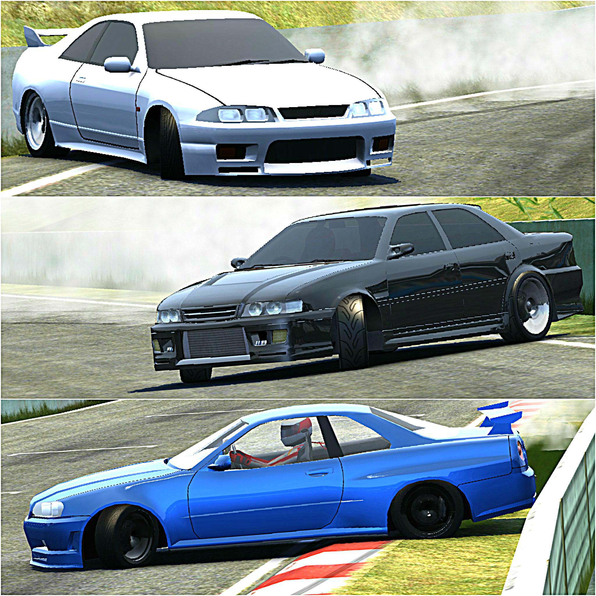 Car X Drift Racing Best Cars By On Deviantart