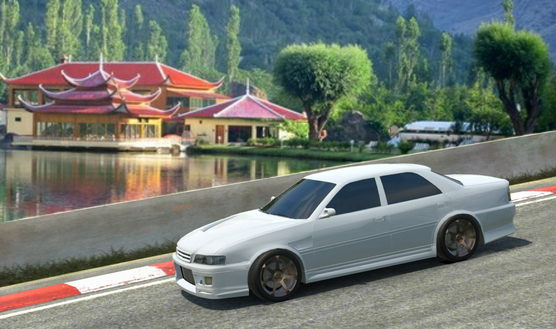 Toyota Chaser Wallpapers HD Download