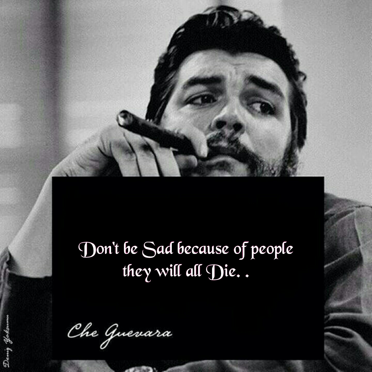 Che Guevara Quotes Tumblr By Inamson1 On Deviantart