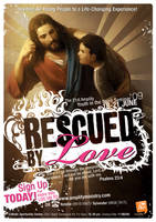 Rescued by Love by charz81
