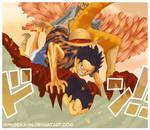 One Piece 745 - Heeeeeey Bitch ~~!!