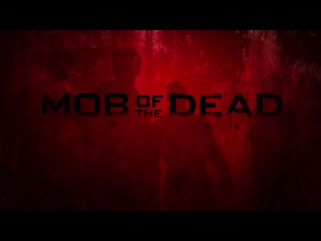 Mob Of The Dead By David11001 On DeviantArt