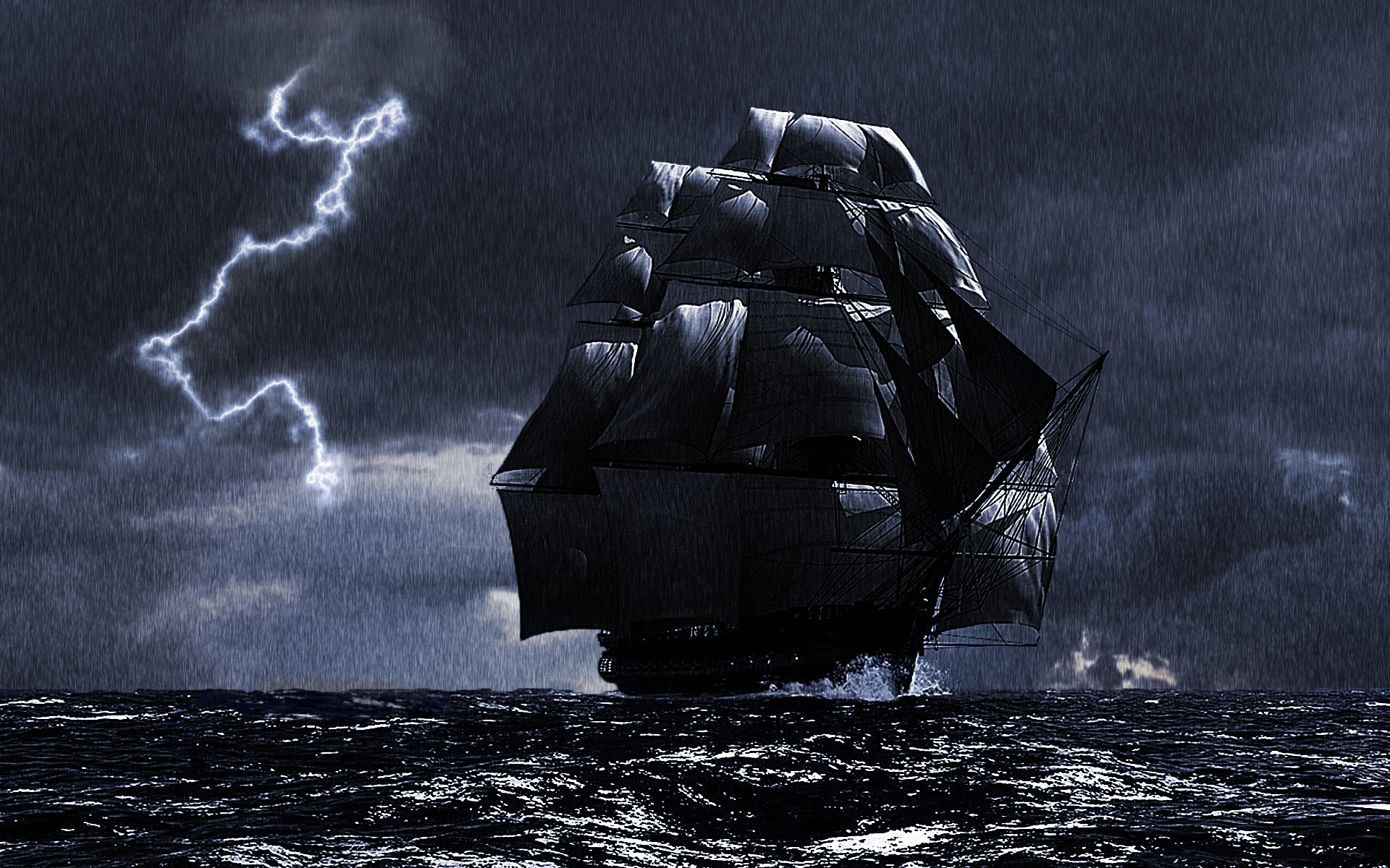 Ship In Storm Art Related Keywords & Suggestions - Ship In Storm ... Ship Painting Storm