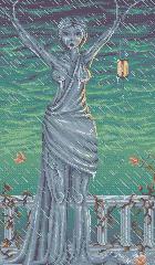 Statue by lunar-eclipse