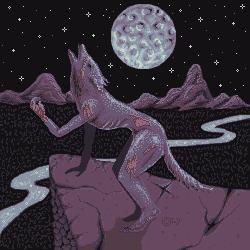Alone by lunar-eclipse