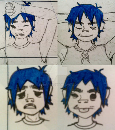 2D-sketches (part3) by 2D-Dipper