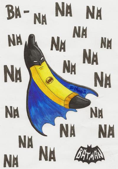 Ba-Na-Na-Na-Na by 2D-Dipper