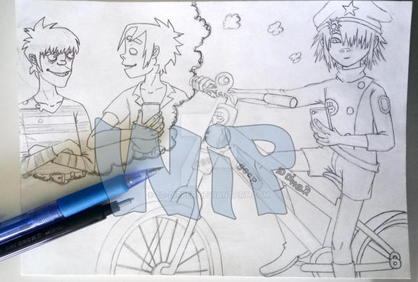 She's (not) coming back [WIP] by 2D-Dipper