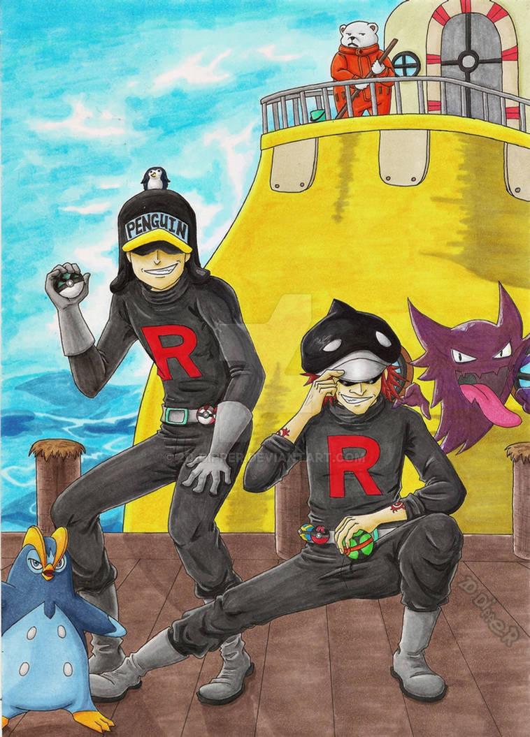 Team Heart-Rocket...