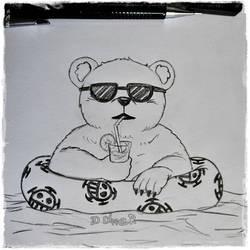 Summer Bepo [sketch]