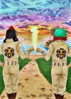 Bro's! by 2D-Dipper