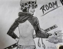 ROOM! [Sketch]