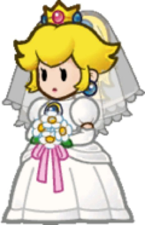 Peach\'s Wedding by princessdaisy2411 on DeviantArt