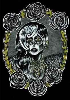 The Lady Phantom