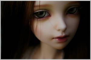 Grey Sky Eyes 4 by accusingsaturn