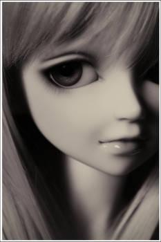 Siduri : Black and White