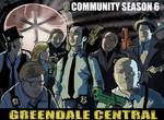 Greendale Central