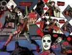 Gotham Sirens: Revolution 0222090911