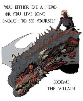 Daenerys Two-Face