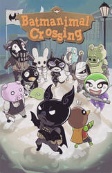 Batmanimal Crossing