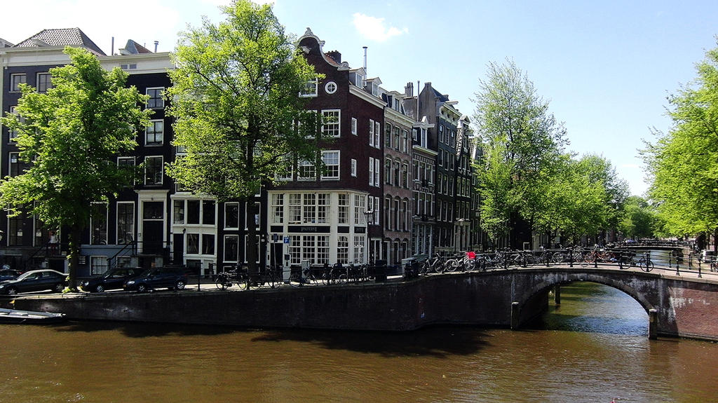 Amsterdam3 by JacqChristiaan