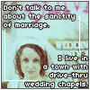 Sanctity of Marriage by deadbang