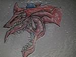 Slifer The Sky Dragon v1