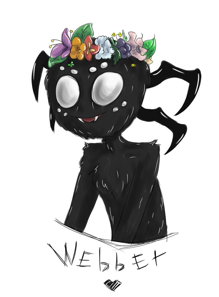 Webber by NyactusChu