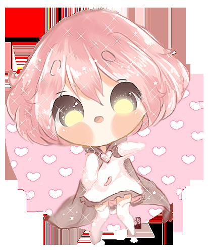 [PC]CuteNikeChan by Iy-shu