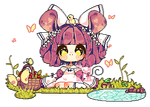 Pixel offer to adopt [CLOSED]