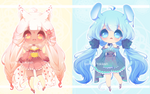 Collab Adoptable Auction [CLOSED]