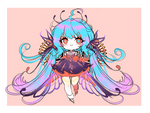 ButterFairy Adoptable [ closed ]