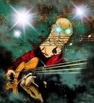 Guitarrista para Indie Rocks by JoseDom