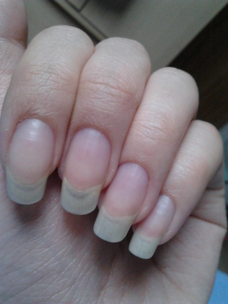 Natural nails by BbyCashfLow on DeviantArt