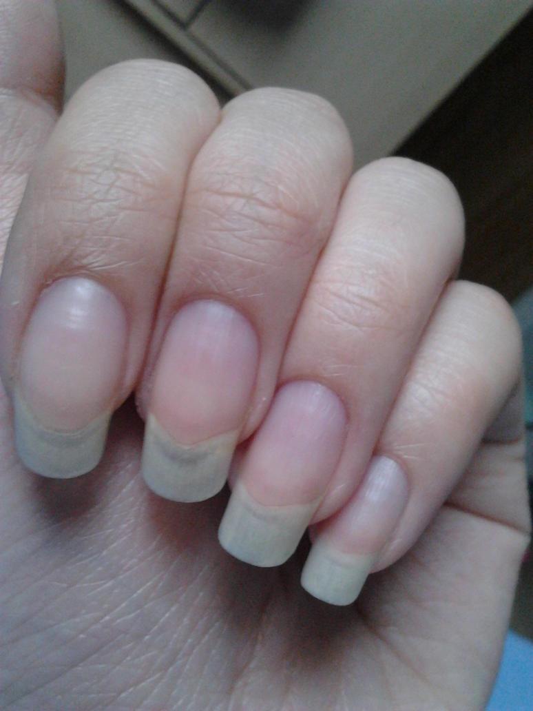 Natural nails by BbyCashfLow on DeviantArt