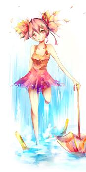 Random: Petals