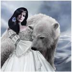 Lady Winter by thatcraftychick