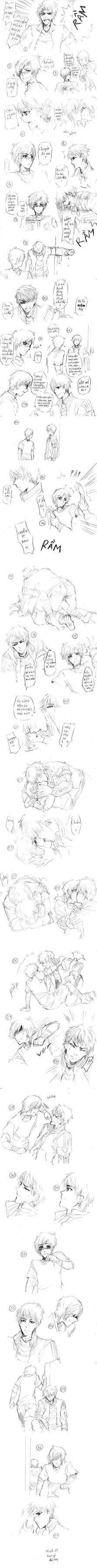 [VIE] - Misunderstood by TanoshiiBaka96