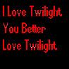 Love Twilight by TwilightSeries