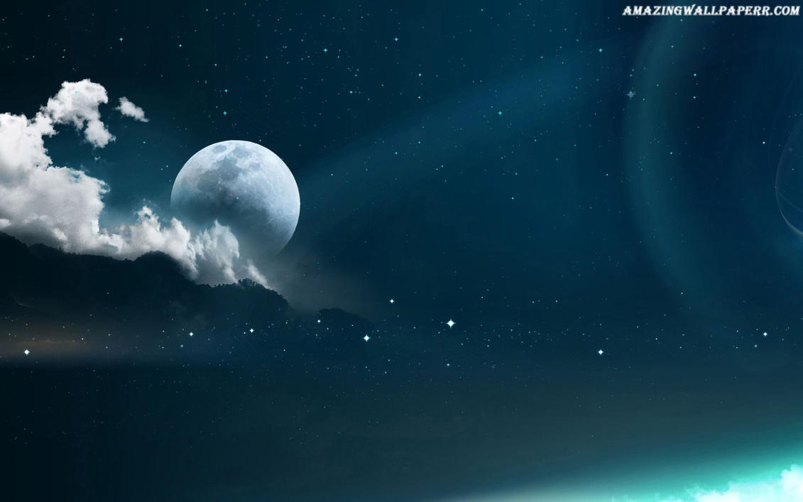 Outer space desktop wallpaper by sheikhsherry44 on deviantart for Outer space 2016