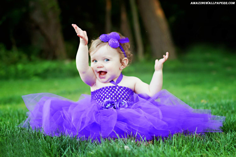 Cute Baby Hd Wallpaper By Sheikhsherry44 On Deviantart
