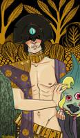 Monster Klimt